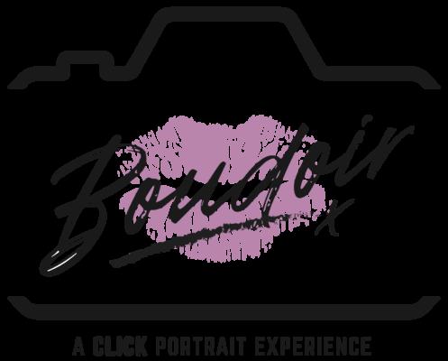 glamour photoshoot experience logo