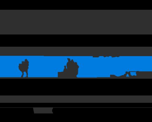 family photoshoot experience logo