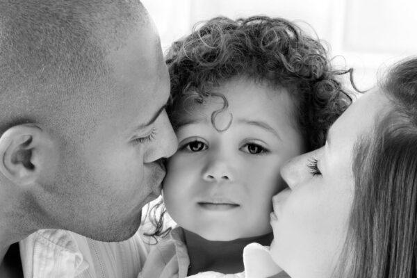 family photoshoot experience