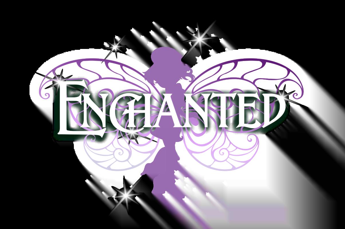 fairy photoshoot experience logo