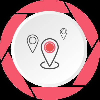 photoshoot locations icon