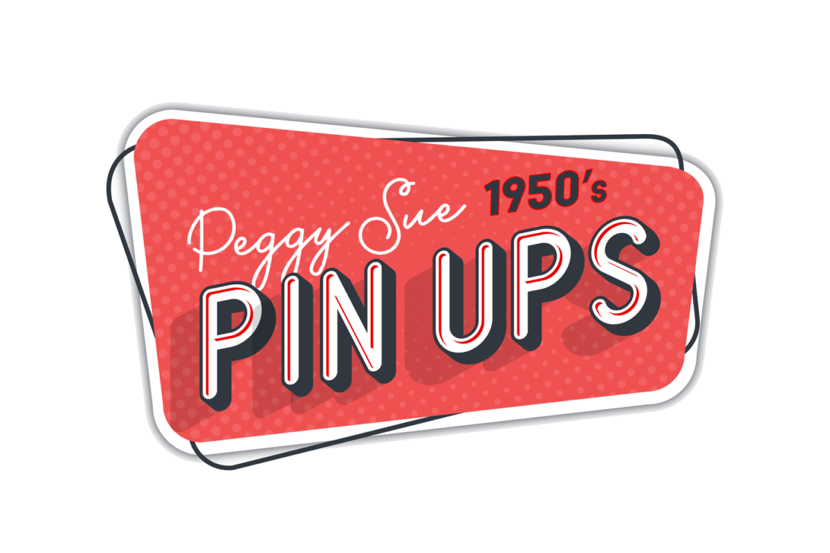 pin ups photoshoot experience logo