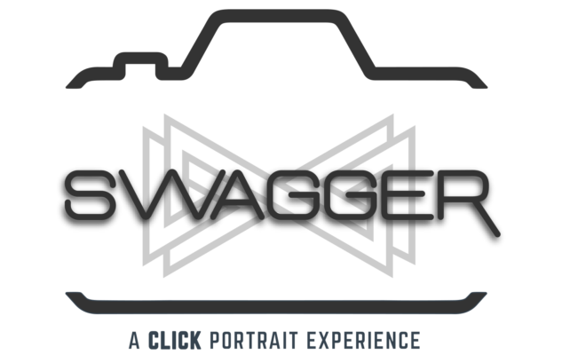 male photoshoot experience logo
