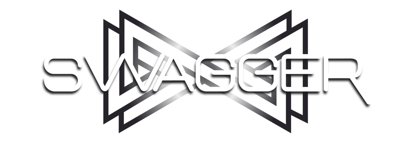 swagger male photoshoot experience logo