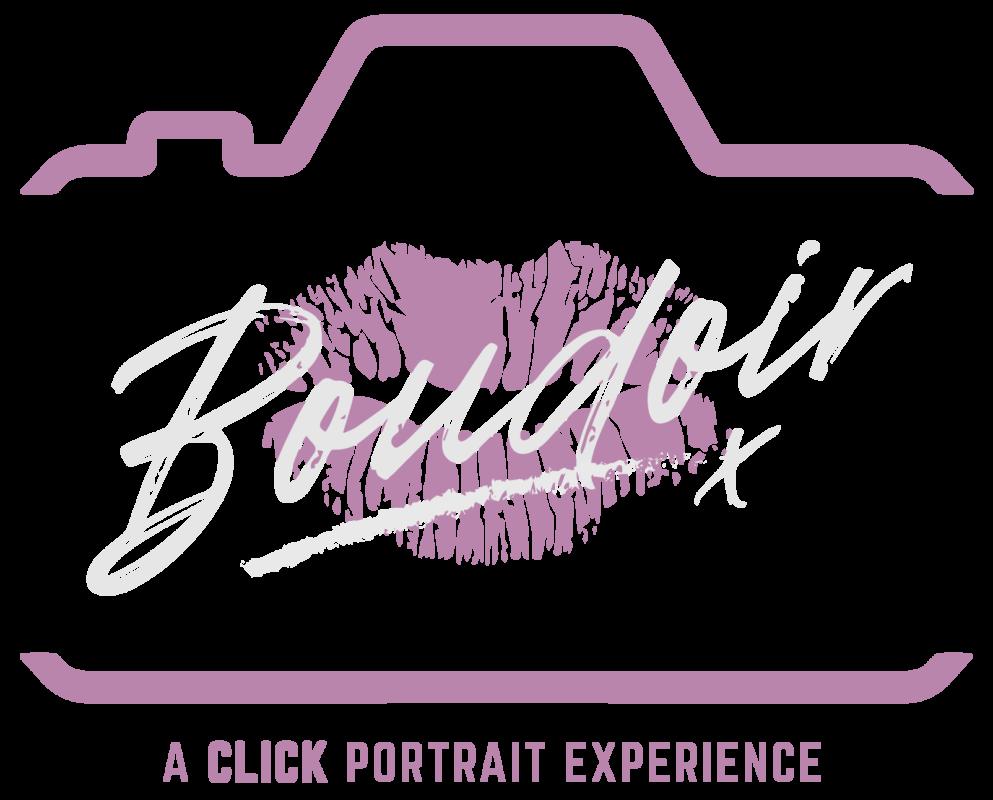 glamour photoshoot logo