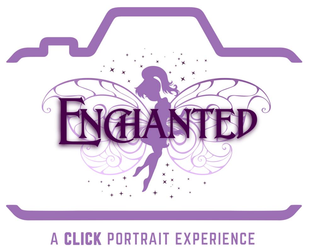 fairy photoshoot logo